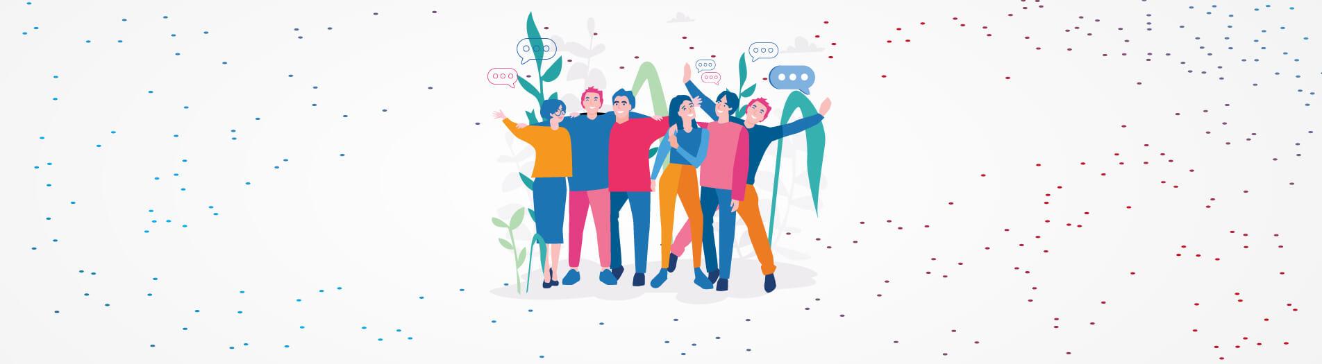 احترام بدون پیشداوری؛ کلید جلب مشارکت نوجوانان