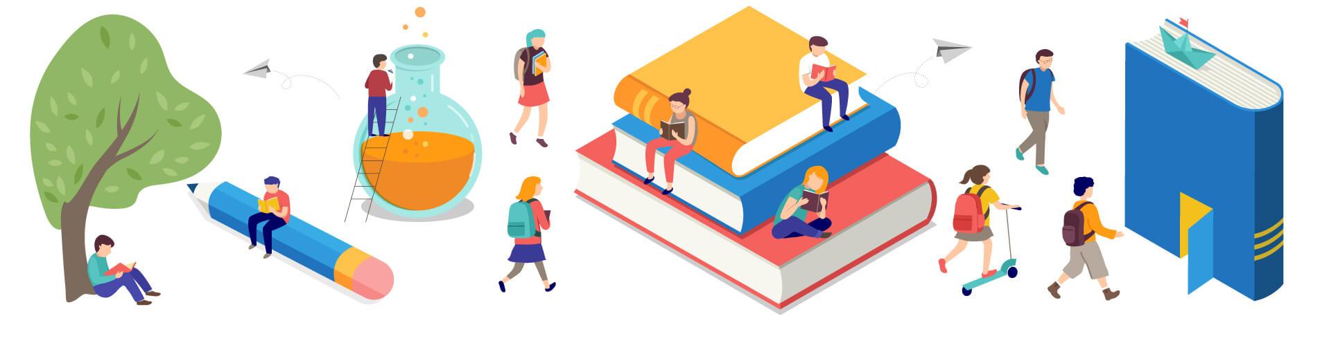 ۲۰ پیشنهاد برای ایجاد یک محیط یادگیری امن و قابل اعتماد