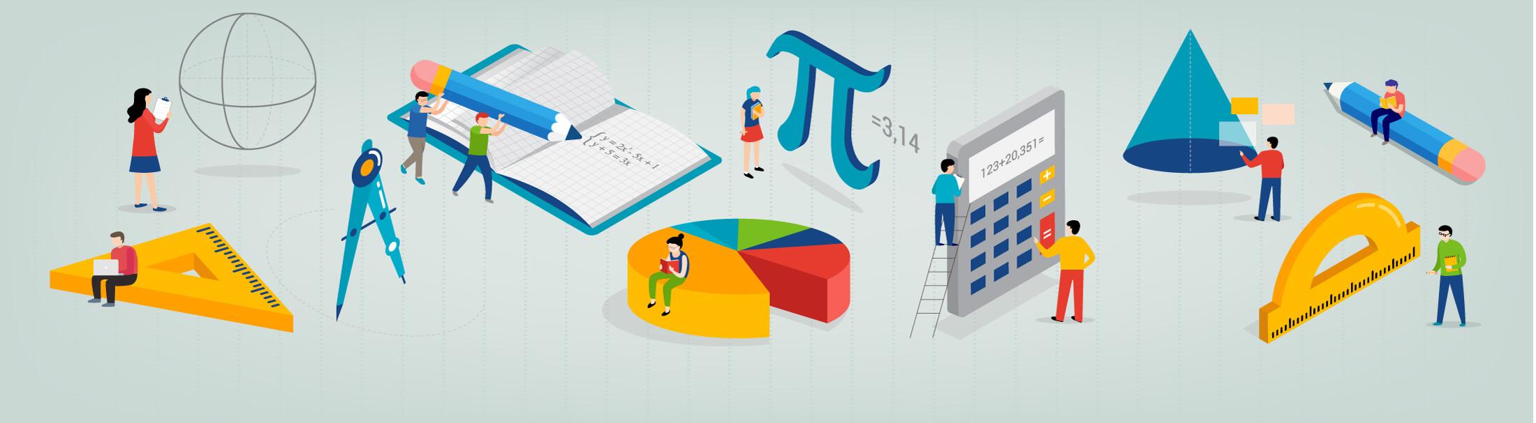پیشنهادهایی برای پاسخ به یک سؤال معمولاً بیجواب: چرا ریاضی؟