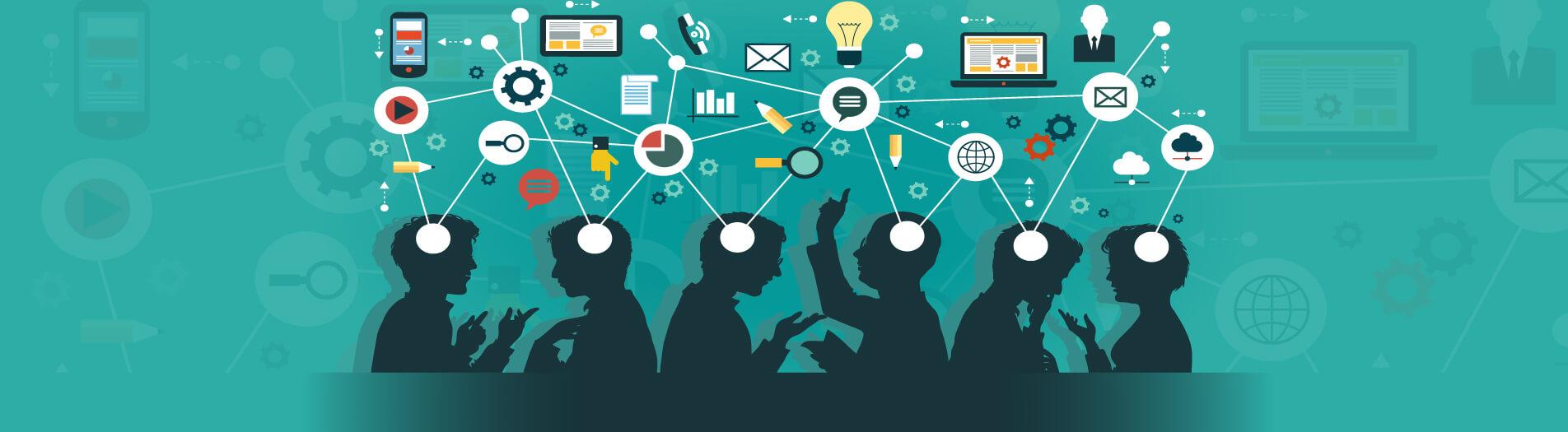 یادگیری مشارکتی؛ مداخلهی فعال در کلاس درس