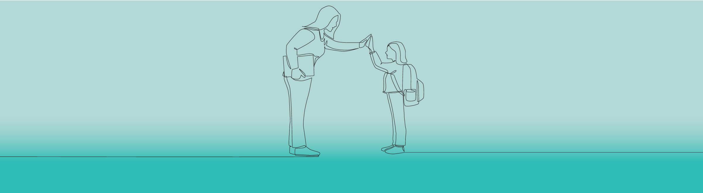سه اصل حیاتی در رابطهی معلم و شاگرد